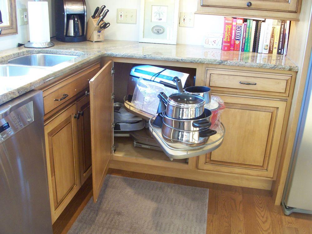 Kitchen Storage Solutions kitchen storage solutions gallery - distinctive kitchen and baths